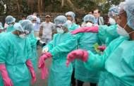 VERS UNE MISE EN BERNE DE LA VIE POLITIQUE AU LIBERIA : Eviter d'exploiter Ebola à des fins politiciennes