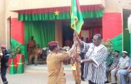 FORCES ARMEES NATIONALES: Le général de brigade Pingrenomma Zagré remplace Honoré Nabéré