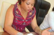 TELEVISION NATIONALE: Mariam Vanessa Touré a pris fonction