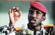Burkina Faso : du nouveau dans l'affaire Thomas Sankara