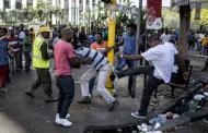 XENOPHOBIE EN AFRIQUE DU SUD : Un comportement indigne de la Nation arc-en-ciel