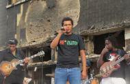 SMOCKEY, ARTISTE MUSICIEN Après la révolution, il invite les Burkinabè au vote