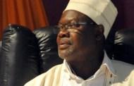 Burkina: Ablassé Ouédraogo, candidat à la prochaine présidentielle