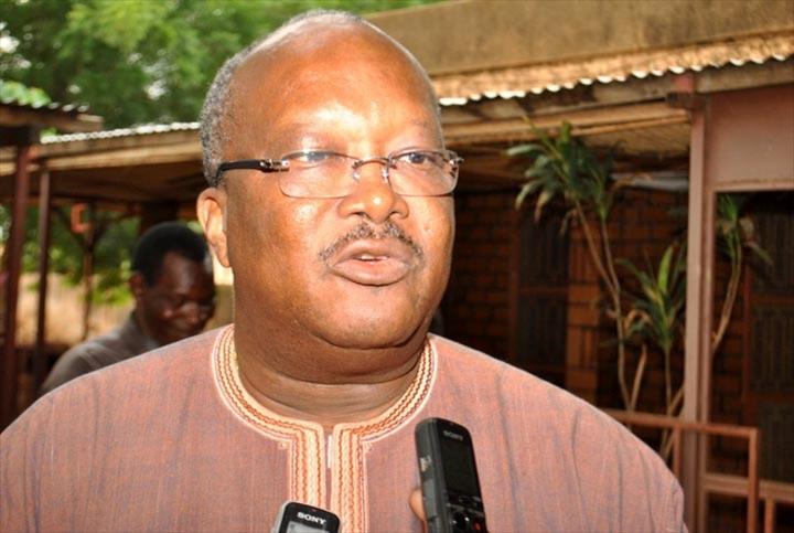 ELECTION PRESIDENTIELLE : la victoire de Roch Marc Kaboré confirmée