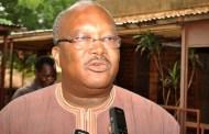 SOMMET DE L'UEMOA A COTONOU : le président du Faso y sera