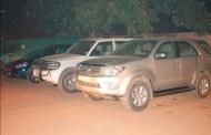 UTILISATION DES  VEHICULES DE L'ETAT  A DES FINS  PERSONNELLES : 14 voitures mises en fourrière à Ouaga