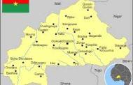 BURKINA : les frontières terrestres fermées