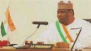 NIGER : la demande de liberté provisoire de Hama Amadou rejetée
