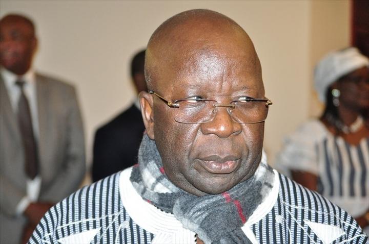 SECURITE INTERIEURE : Simon Compaoré décline ses priorités