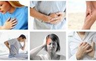 SANTE : ces 7 maux que vous ne devrez pas négliger