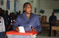 CONGO : Adieu l'alternance !