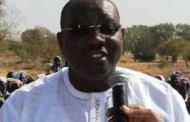 CDP: Jean-Baptiste Béréhoundougou, l'ex-DG de la SONABHY, a rendu le tablier