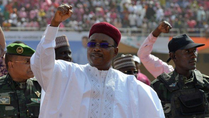 REJET DES RESULTATS DE LA PRESIDENTIELLE AU NIGER : Il faut savoir raison garder