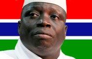 BLOCAGE DE LA FRONTIERE SENEGALO-GAMBIENNE : Quelle mouche a encore piqué Jammeh?