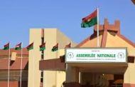 ASSEMBLEE NATIONALE : tenue de la première session extraordinaire ce 11 juillet