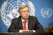 SUCCESSION DE BAN KI-MOON : le Portugais António Guterres en tête d'un premier vote