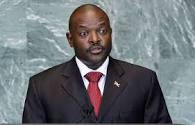 BUJUMBURA CONTRE LE DEPLOIEMENT DE POLICIERS ONUSIENS: de quoi NKurunziza  a-t-il peur ?