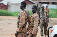 SOUDAN DU SUD: le président  et son vice-président ordonnent  un cessez-le feu immédiat