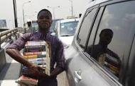 LAGOS AU NIGERIA : le commerce  ambulant désormais  interdit