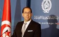 TUNISIE : Youssef Chahed, le nouveau Premier ministre
