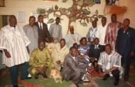 JOURNEES PARLEMENTAIRES DU CDP : les députés de l'ex-parti au pouvoir  sollicitent les bénédictions du Mogho Naaba
