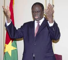 1er Anniversaire Du Coup D Etat Manque Le Message Du President De