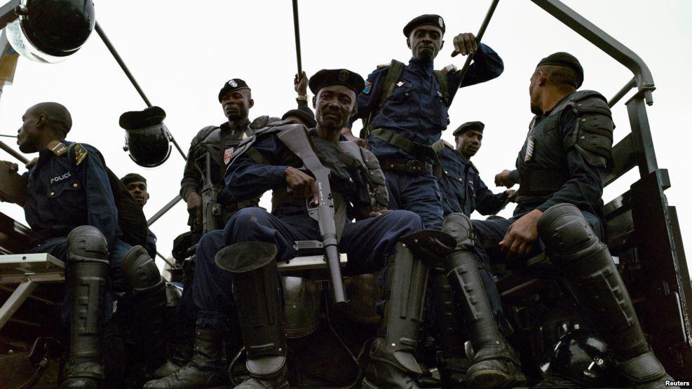 RDC : des morts et des dégâts matériels enregistrés, la manif de l'opposition annulée