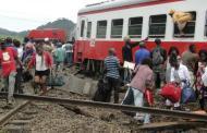 DERAILLEMENT D'UN TRAIN AU CAMEROUN : La rénovation des infrastructures ferroviaires s'impose