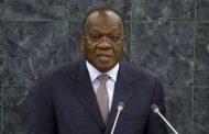AFRIQUE CENTRALE : François Fall,  nouveau représentant spécial de Ban Ki-moon