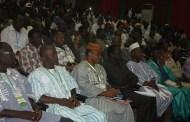 CONFERENCE NATIONALE SUR L'INSURRECTION : pour poser les jalons d'un nouvel élan pour le Burkina