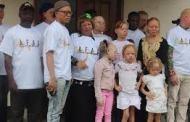 KENYA : un concours de beauté initié pour les albinos