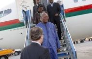REBRANDING AFRICA FORUM  A BRUXELLES : une  panne d'avion annule le voyage de Roch Kaboré
