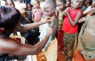 ROUGEOLE : plus de 134 000 enfants  décédés  dans le monde en 2015