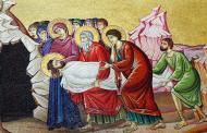 JERUSALEM : Le tombeau de Jésus  ouvert par des scientifiques