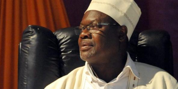 Economie : Ce que pense Ablassé Ouédraogo sur la conférence de Paris pour le financement du PNDES