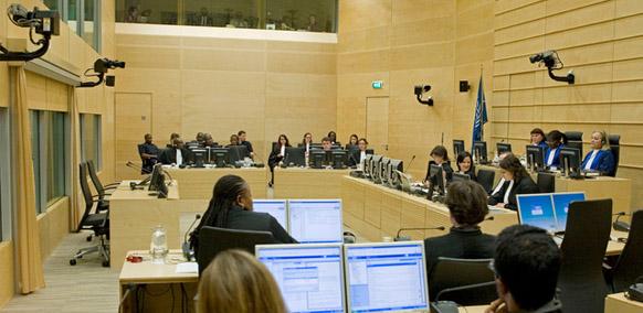 Afrique du Sud: l'opposition dénonce le retrait de Pretoria de la CPI