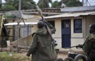 BOUAKE : mouvements d'humeur d'ex-combattants, des commissariats attaqués