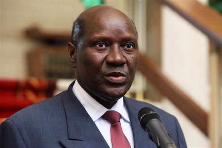 COTE D'IVOIRE: Kablan Duncan nommé vice-président
