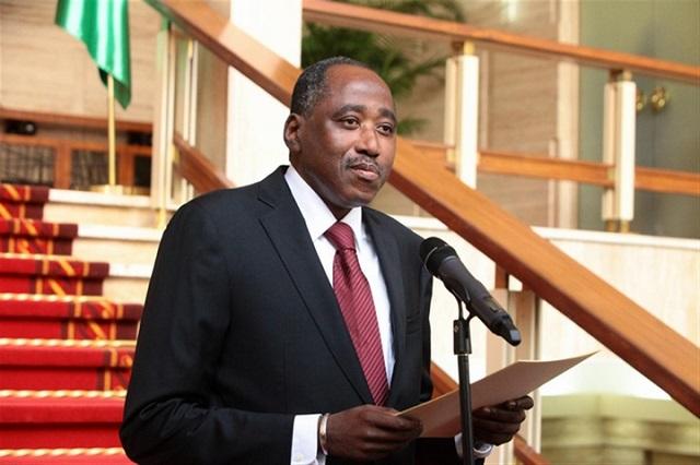 COTE D'IVOIRE: Amadou Gon Coulibaly, nouveau chef du gouvernement