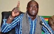 RPR: Aly Badra Ouédraogo à la tête du bureau exécutif national