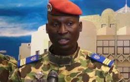 PUTSH DE SEPTEMBRE 2015 : le capitaine Abdoulaye DAO de nouveau en liberté provisoire