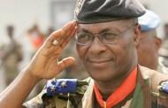 ARMEE IVOIRIENNE: l'ex chef d'état-major, le Gal Mathias Doué, n'est plus