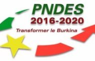 PNDES :  un secrétaire permanent nommé