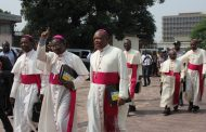 NOMINATION DE BRUNO TSHIBALA EN RDC : la CENCO évoque une « entorse » à l'accord de la Saint-Sylvestre