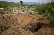 RD CONGO : 13 nouvelles fosses communes découvertes aux Kasaï