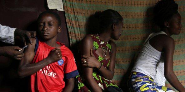 NIGERIA: une épidémie de méningite  fait 328 morts