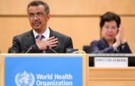 OMS : l'Ethiopien Tedros Adhanom élu  nouveau patron