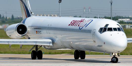 CRASH DE L'AVION AIR ALGERIE : la compagnie espagnole Swiftair mise en examen