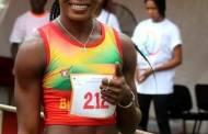8es JEUX DE LA FRANCOPHONIE : le Burkina décroche sa deuxième médaille d'or grâce à Marthe Koala