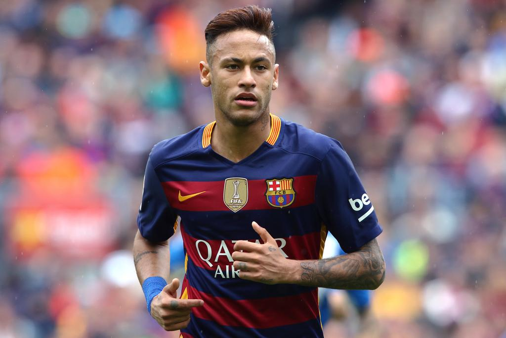 FOOTBALL: Neymar quitte le Barça, direction le PSG ?